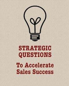 Get My FREE Sales Success Workbook