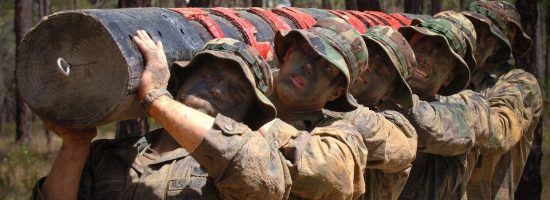 6 Qualities Successful Leaders Cultivate Army Men Image