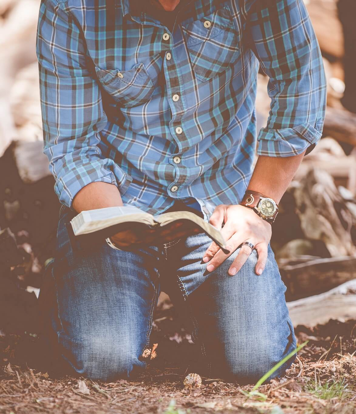 6 Qualities Successful Leaders Cultivate - Spiritual